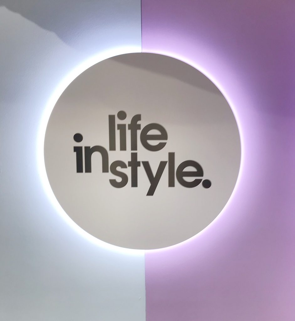 Life Instyle - Creative Finds