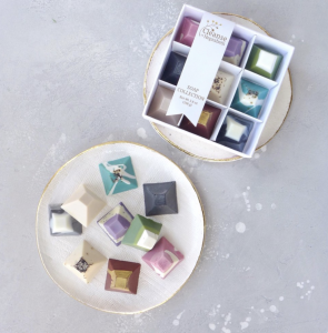 Soap Collection - Creative Finds