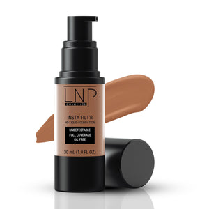 Coffee Bean | HD Liquid Foundation - LNPCOSMETICS