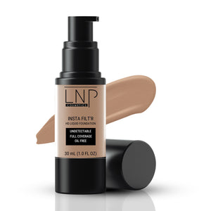 Porcelain | HD Liquid Foundation - LNPCOSMETICS