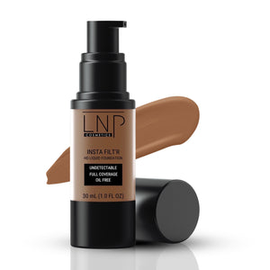 Sable | HD Liquid Foundation - LNPCOSMETICS