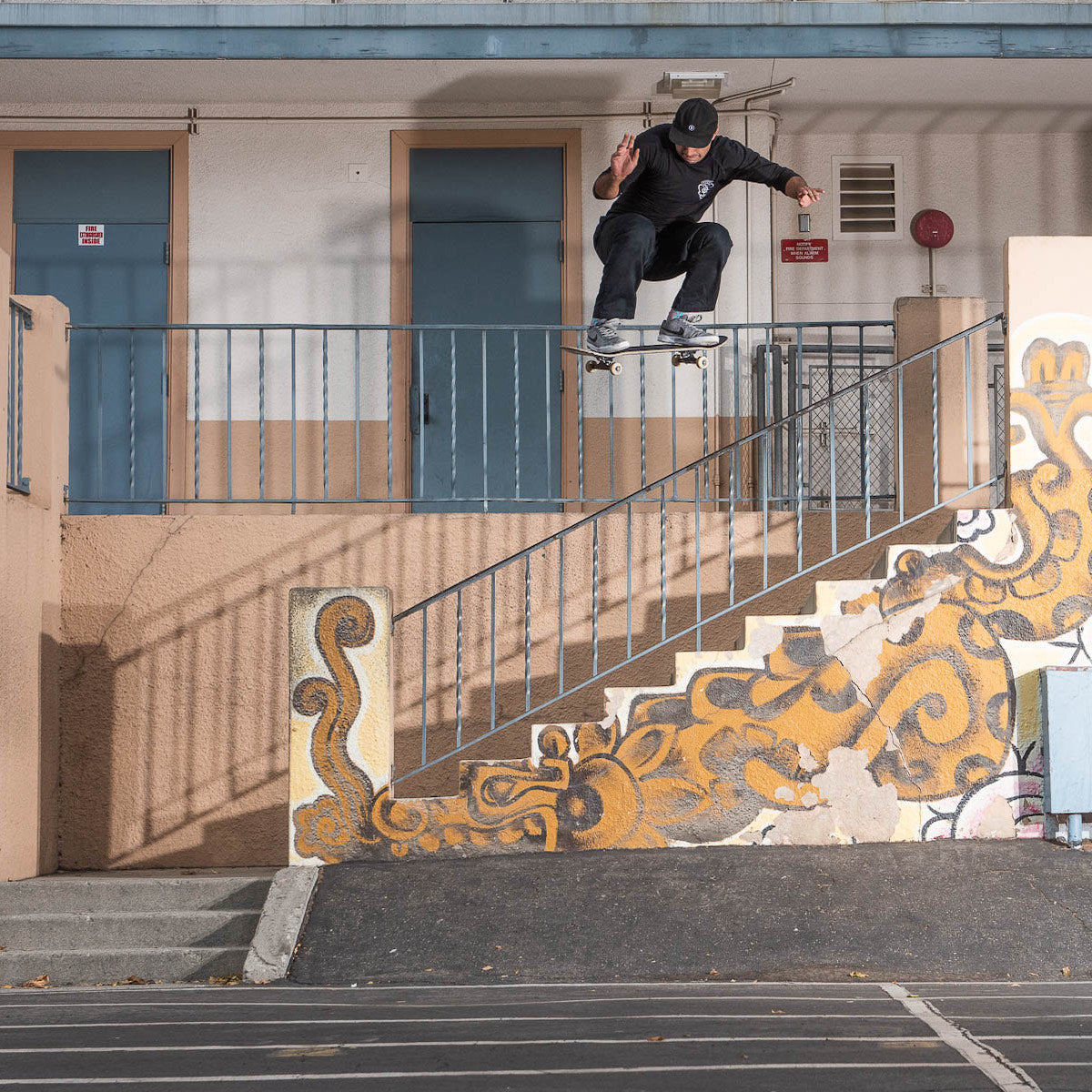 USA Skateboarding Welcomes Miki Vuckovich and Andrew Nicolaus