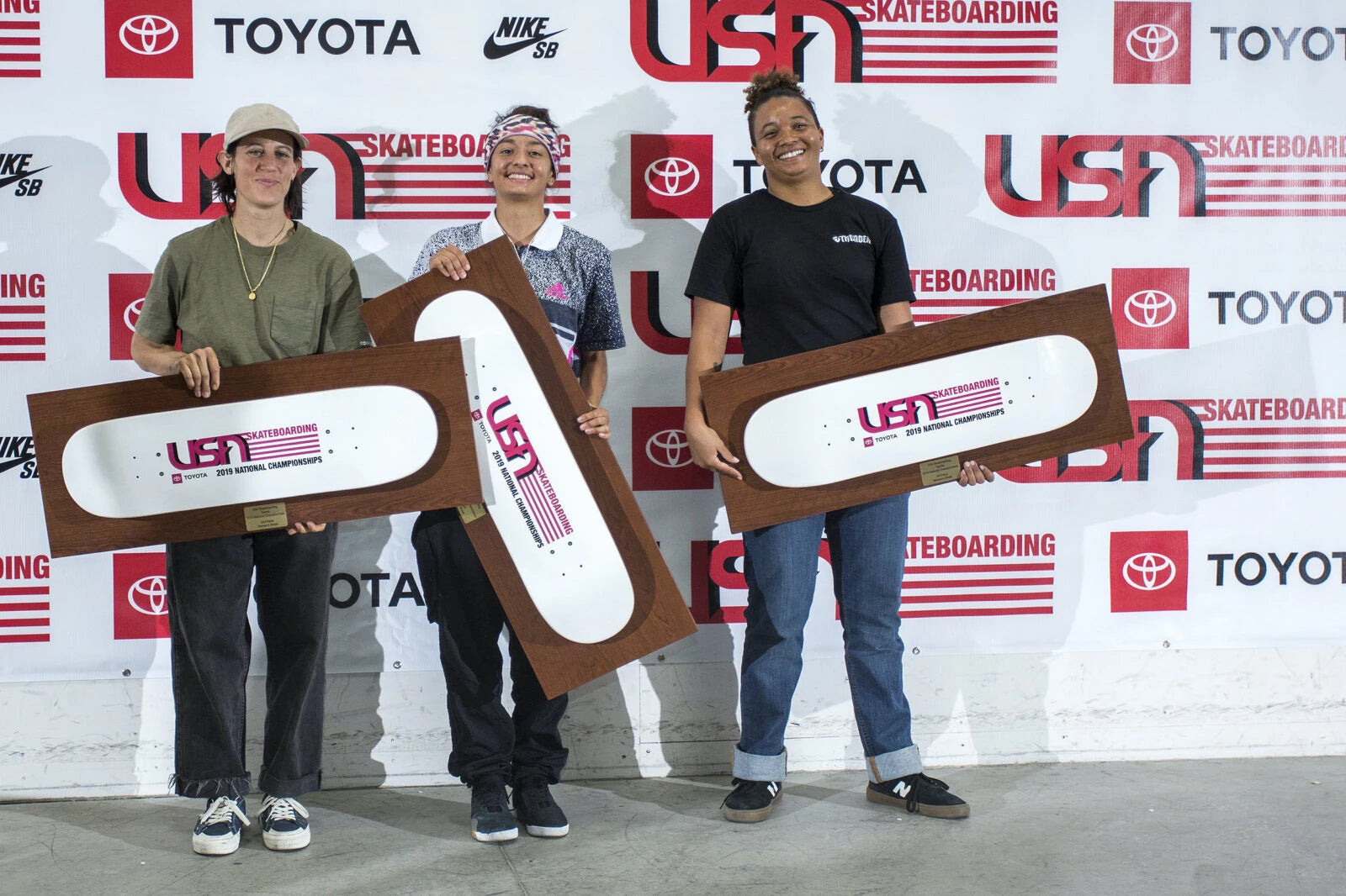 The USA Skateboarding National Championships presented by Toyota Will Combine Virtual Video and In-Person Event Format