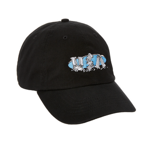 Henry Jones USA Skateboarding Dad Hat