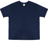 SOGNA JUNIOR Unisex T-Shirt 100% Ring Spun Cotton Basic Tee