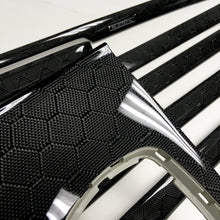 Load image into Gallery viewer, B5 Audi A4 / S4 / RS4 honeycomb carbon fiber interior trim set