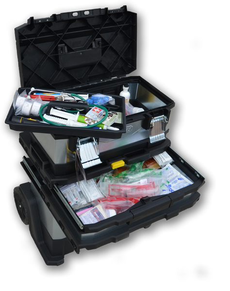 Professional Equine First Aid Kit