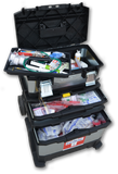 The Professional First Aid Kit
