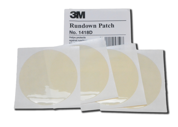 Rundown Patch:  3M Animal Health