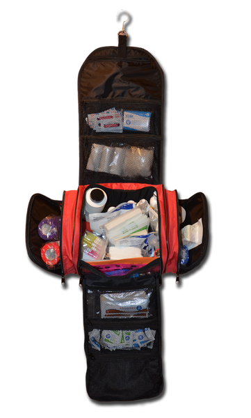 Trailering Equine First Aid Medical Kit - Small - NEW BAG DESIGN