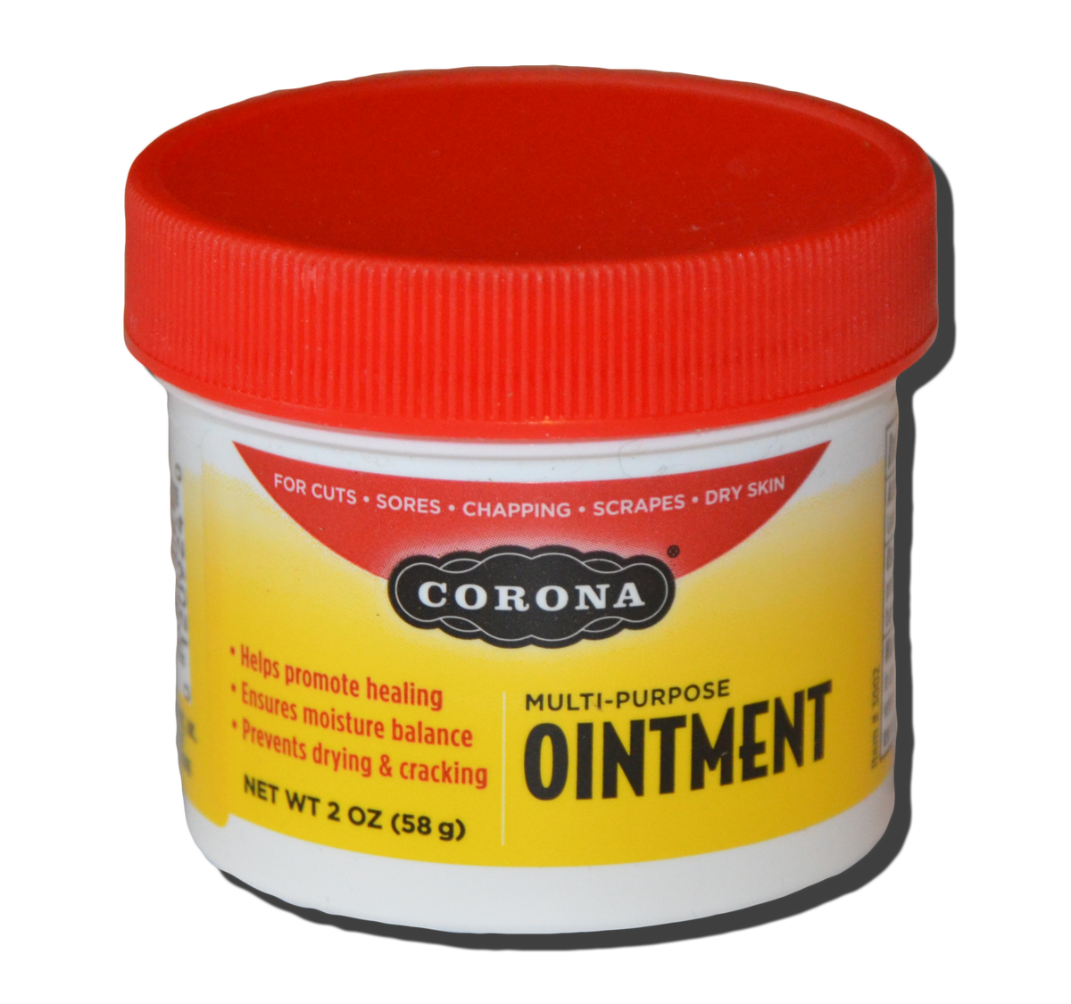 Antiseptic Ointment:  (Small - 2 oz)