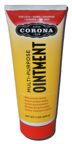 Antiseptic Ointment:  (Medium - 7 oz)