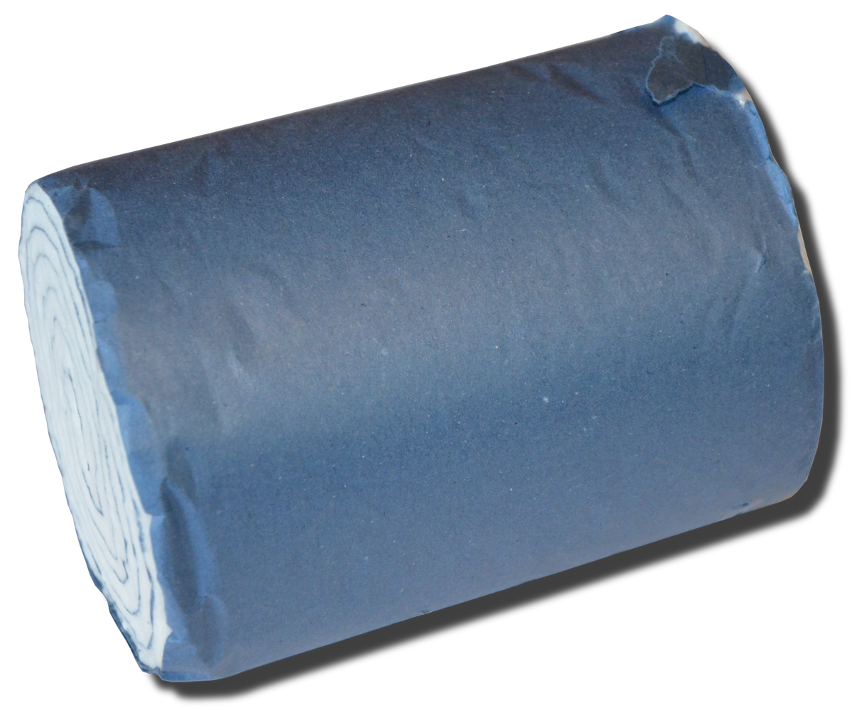 Bandaging:  Cotton Roll: 1/2#