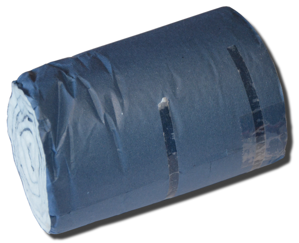 Bandaging:  Cotton Roll: 2/3 #