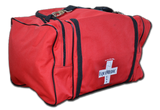 Front-Flap Medical Bag