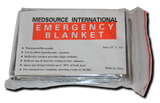 Thermal Emergency Blanket