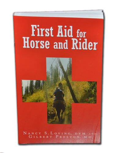 First Aid for Horse & Rider