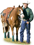Trailering Equine First Aid Medical Kit - Large