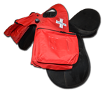 Trail Riding Equine First Aid Medical Kit