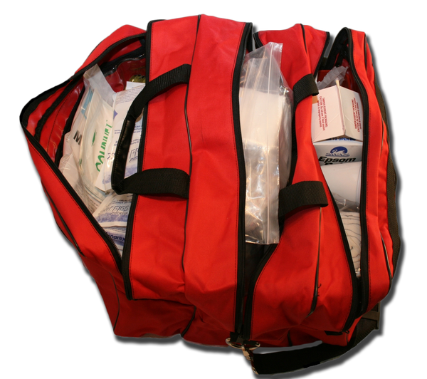 Barn Equine First Aid Medical Kit - Medium