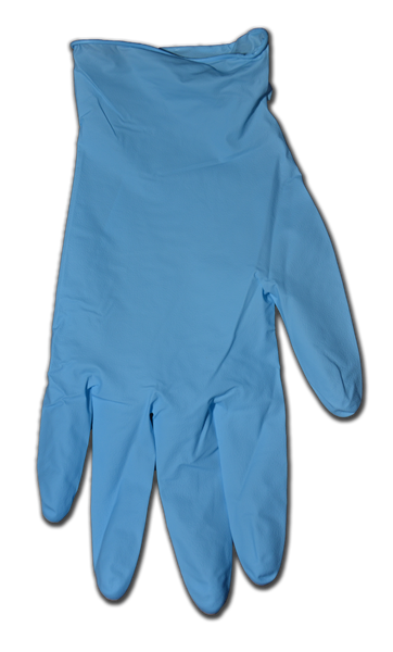 Exam Gloves - Nitrile