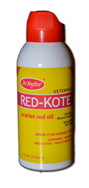 Red Kote: Dr. Naylor - 5 oz Spray