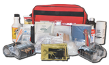 Barn Equine First Aid Medical Kit - Small