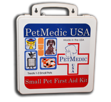 Basic Companion Animal First Aid Kit