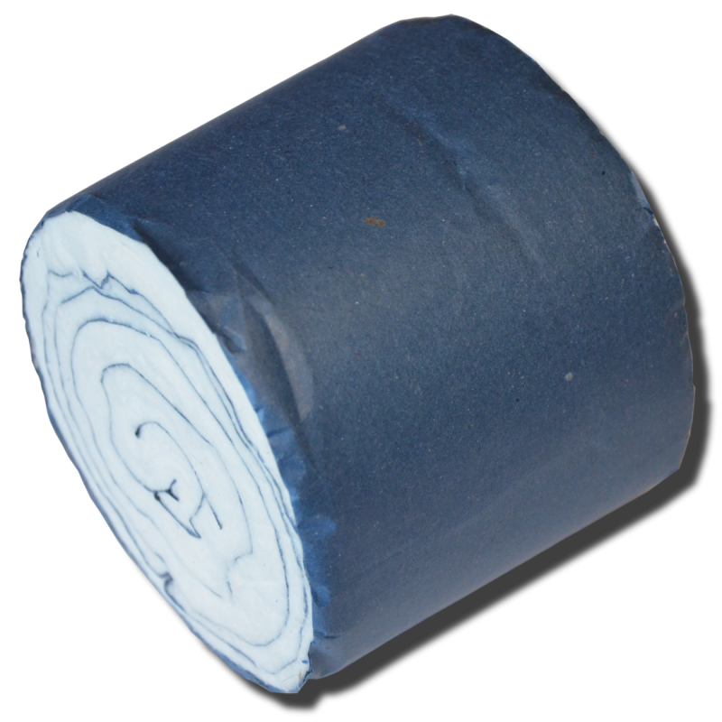 Bandaging:  Cotton Roll: 1/3#