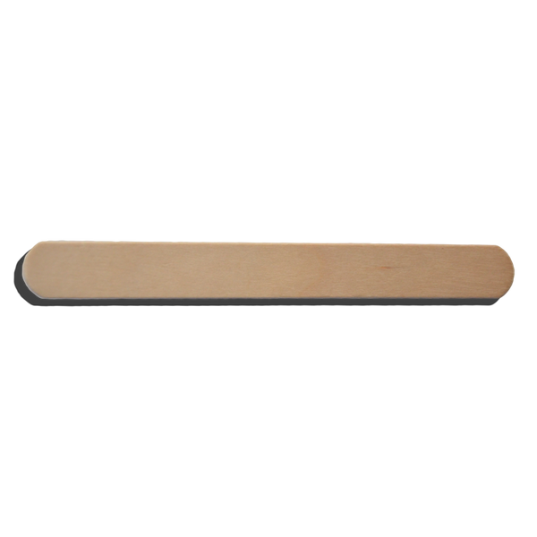 Applicator:  Wood