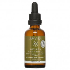 Apivita Nature's Hair Miracle 50ml