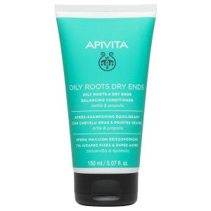 Apivita Oily Roots Dry Ends Conditioner 150ml
