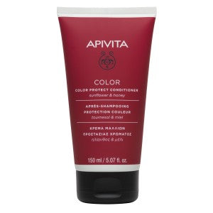 Apivita Color Protect Conditioner for Colored Hair 150ml