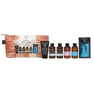 Apivita Beauty Travel Mood Gift Set