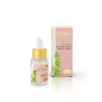 d'Oro Lip Care 15ml