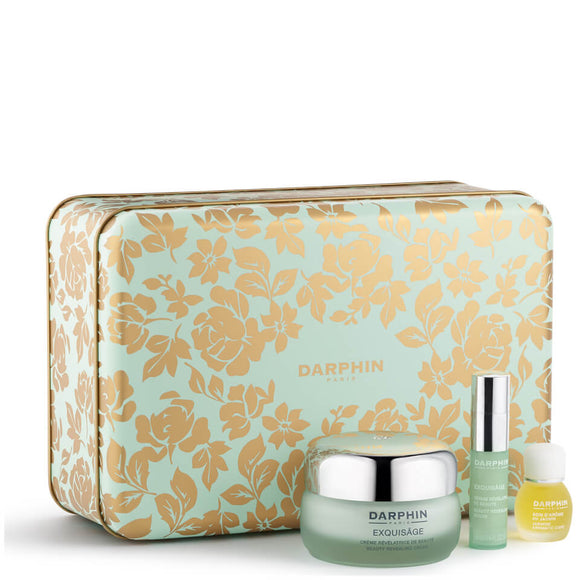 Darfin Rejuvenating Botanical Infusion Gift Set