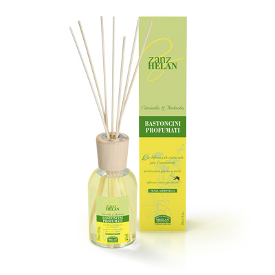 ZanzHelan Scented Sticks 250ml
