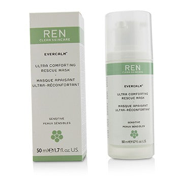 REN - Evercalm - Ultra Comforting Rescue Mask 50ml