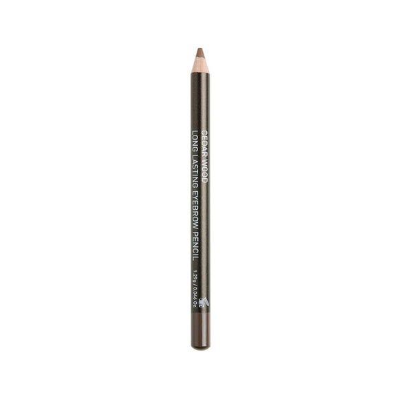 Korres Cedar Wood Eyebrow Pencil