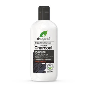 Dr.Organic Charcoal Conditioner 265ml