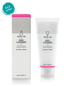 Youth Lab - Daily Cleanser 200ml