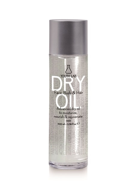 Youth Lab - Dry Oil (All Skin Types) 100ml
