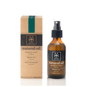 Apivita Organic Laurel Oil 100ml
