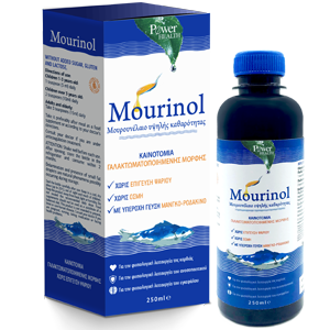PowerHealth Mourinol 250ml