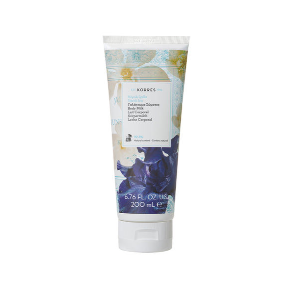 Korres Neroli Iris Body Milk 200ml