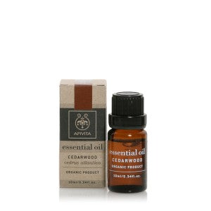 Apivita Cedarwood Essential Oil 10ml