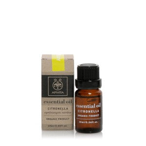 Apivita Citronella Essential Oil 10ml