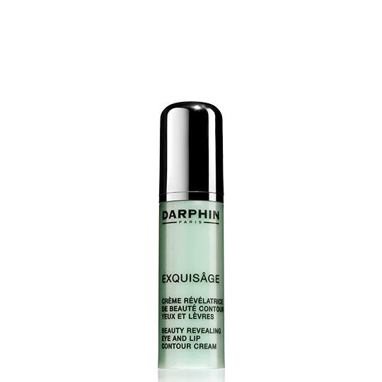 Darphin Exquisage - Beauty Revealing Eye and Lip Contour Cream 15ml