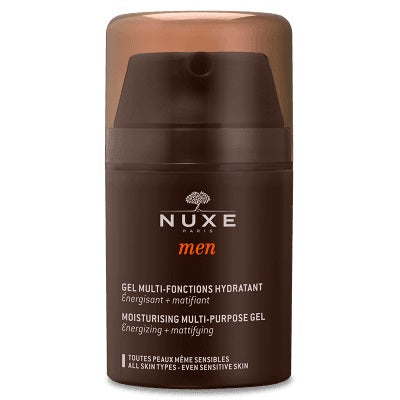 Nuxe Moisturising Multi-Purpose Face Cream Gel 50ml