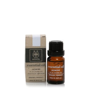 Apivita Jasmine Essential Oil 10ml